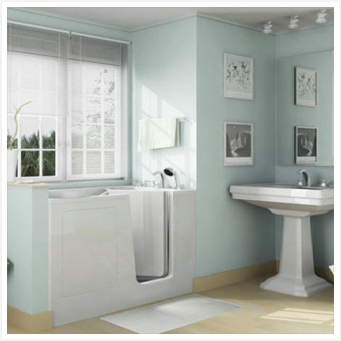 Phoenix Walk In Tubs | Accessible Bathing Solutions By Arizona Therapeutic  Walk In Tubs