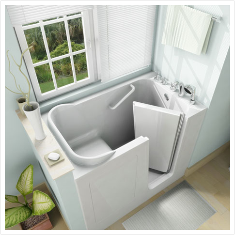 Phoenix Walk-In Tubs | Accessible Bathing Solutions by Arizona ...